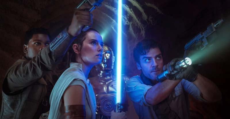4K April 2020 - Star Wars: The Rise of Skywalker