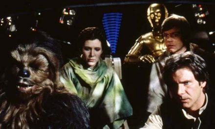Star Wars: Episode VI – Return of the Jedi – 4K Ultra HD review