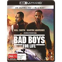 4K April 2020 - Bad Boys for Life