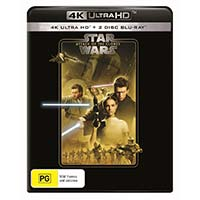 4K April 2020 - Star Wars: Episode II – Attack of the Clones