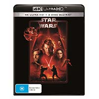 4K April 2020 - Star Wars: Episode III – Revenge of the Sith