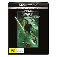 4K April 2020 - Star Wars: Episode VI – Return of the Jedi