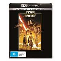 4K April 2020 - Star Wars: Episode VII – The Force Awakens