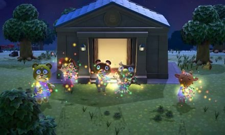 7 days in Animal Crossing: New Horizons