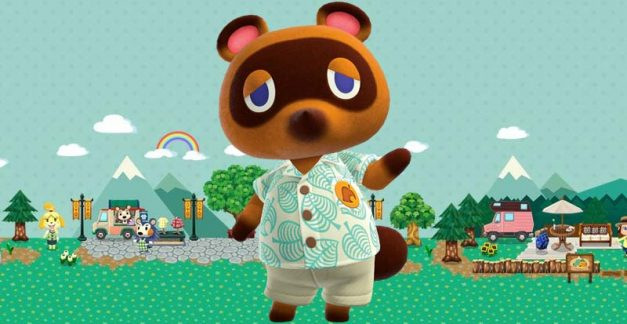 Taking a Nook – uh, look – back at Animal Crossing