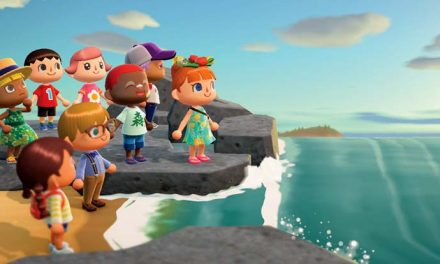 Crossing over to Animal Crossing: New Horizons