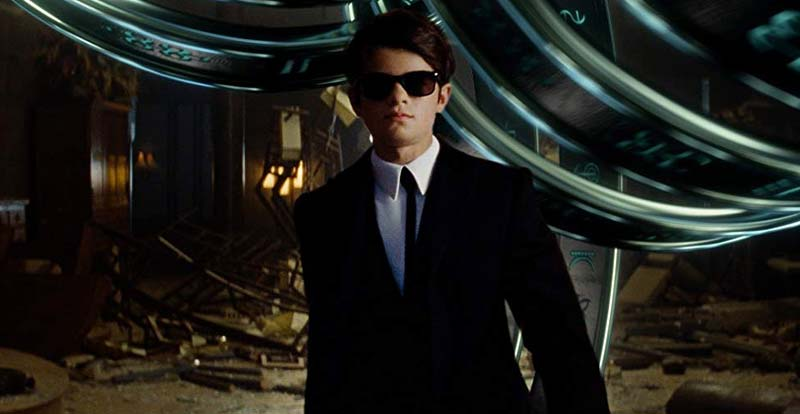 It's time for another look at Artemis Fowl