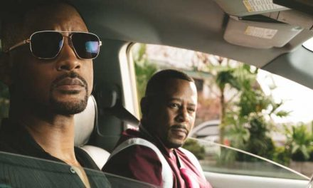 Bad Boys for Life on DVD, Blu-ray & 4K April 29
