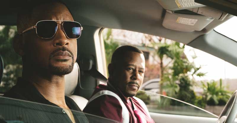 Bad Boys for Life on DVD, Blu-ray & 4K April 29