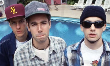 Ch-check it out – Beastie Boys Story