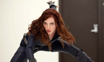 Take a new look at Marvel's Black Widow