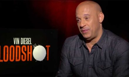 Interview with the cast of Bloodshot