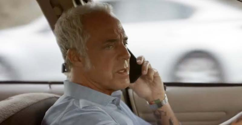 Hold the phone! Bosch S6 incoming