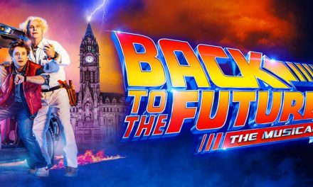 Heavy! It's Back to the Future: The Musical