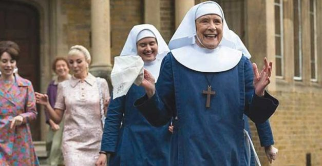 Call the Midwife: Series 9 on DVD