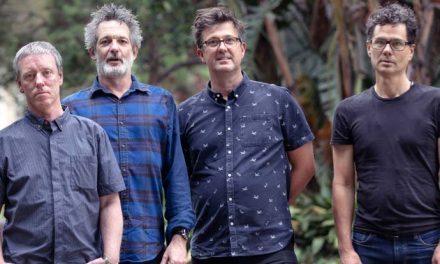 Custard have a new album on its way