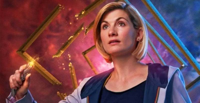 Doctor Who reminds us that darkness never prevails
