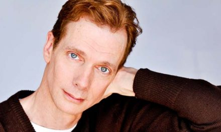 Doug Jones coming to Oz Comic-Con Melbourne