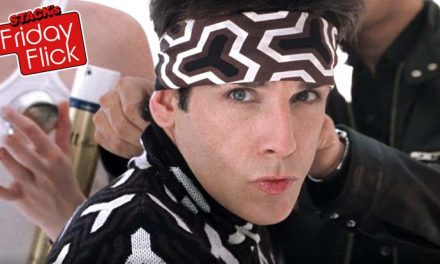 STACK's Friday Flick – Zoolander