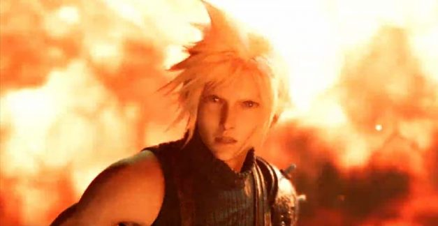 Get hands-on now with Final Fantasy VII Remake demo