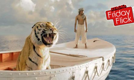 STACK's Friday Flick – Life of Pi