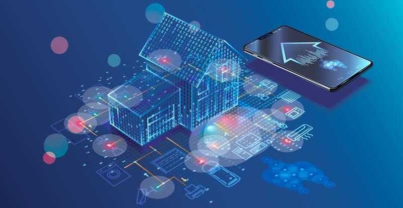 Get Smart – the smart home revolution