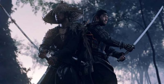 Ghost of Tsushima gets a date