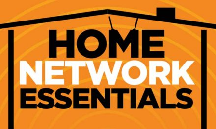 Home network essentials