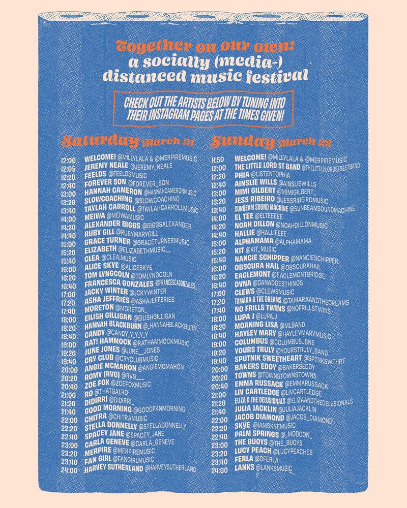 ISOL-AID list