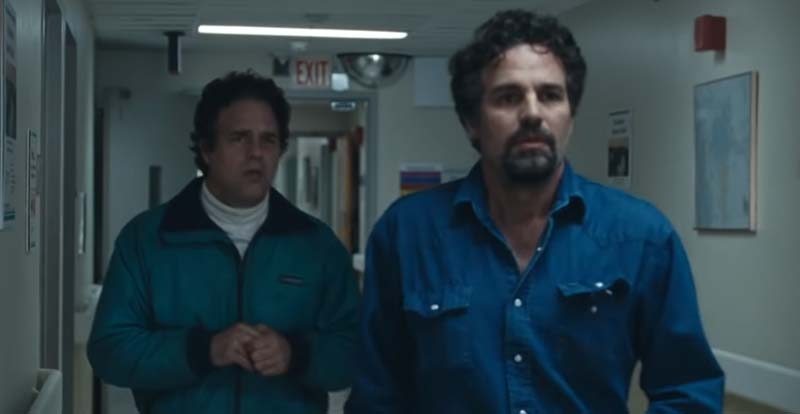 I Know This Much Is True stars Mark Ruffalo x2