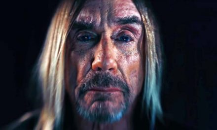 Iggy Pop pays tribute to Lou Reed