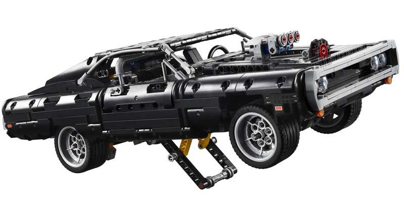 LEGO Fast & Furious