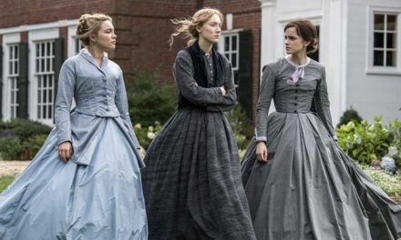 Little Women on DVD & Blu-ray April 22
