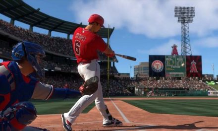 MLB: The Show 20 – review