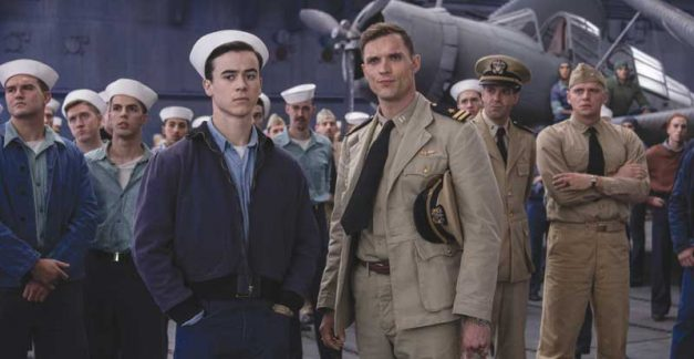 Midway on DVD & Blu-ray April 29
