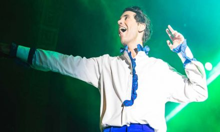 Mika @ The Forum 27/2/20 – gallery