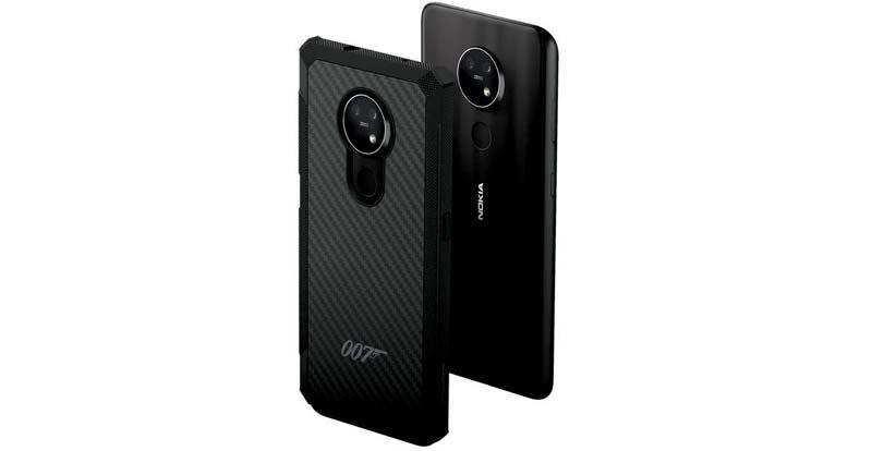 Nokia 007