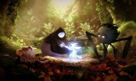 Ori and the Will of the Wisps – review