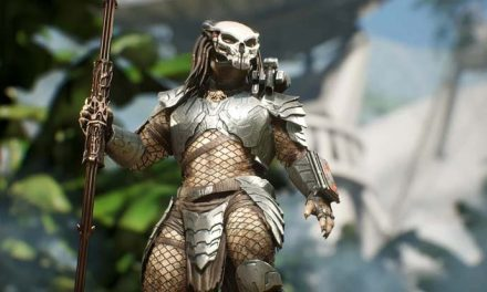 Hunt or be hunted in Predator: Hunting Grounds