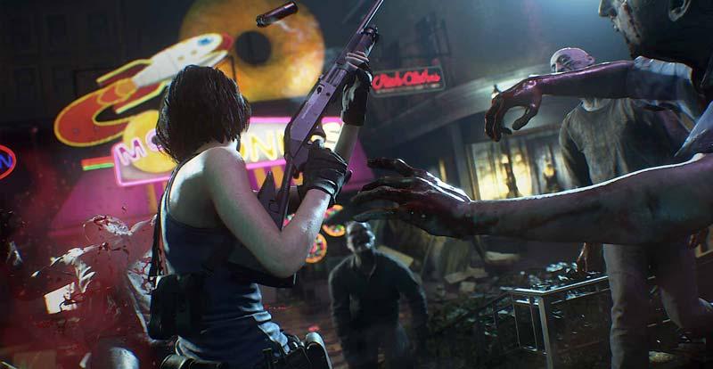 Resident Evil 3 – review