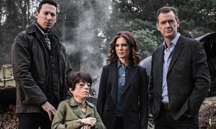 Silent Witness: Series 23 on DVD April 8