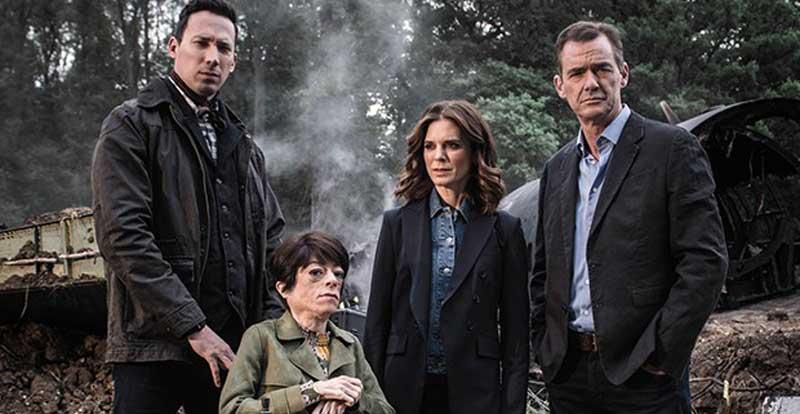 Silent Witness: Series 23 on DVD April 8