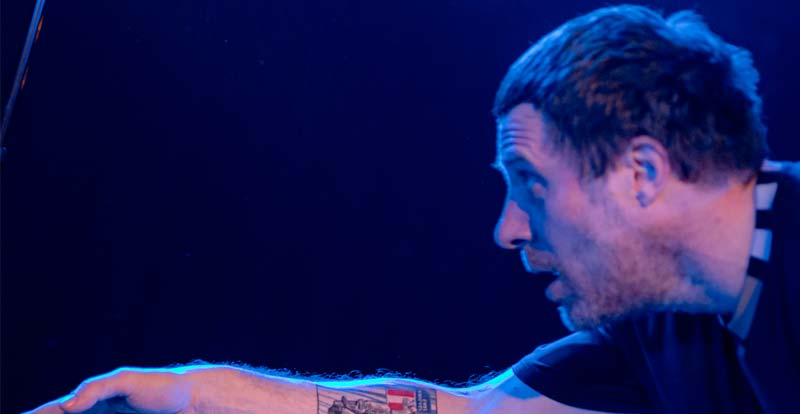 Sleaford Mods @ The Croxton 5/3/20 – live review