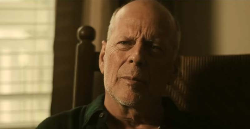 Survive the Night with Bruce Willis