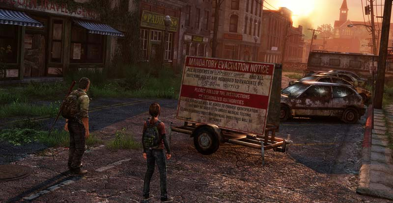 Prepare for The Last of Us TV series