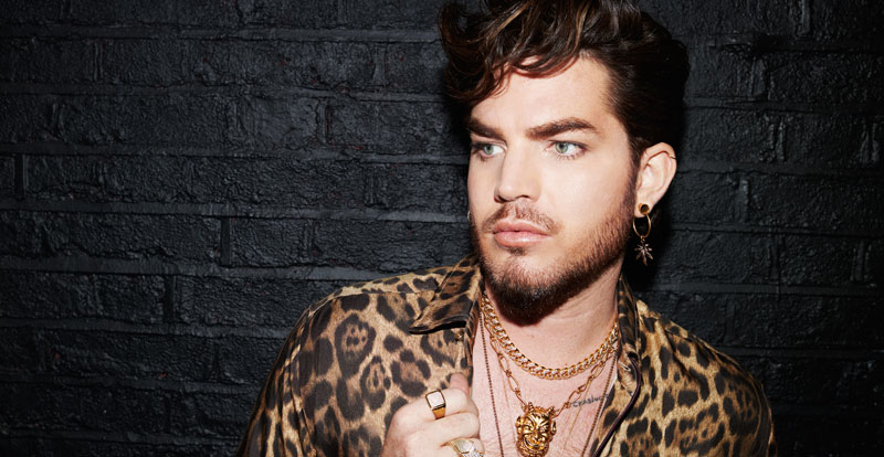 Adam Lambert, 'Velvet' review