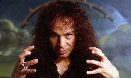 The Dio reissues: charting Ronnie's reign