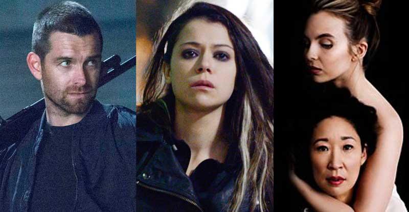 5 TV Series you should be binge-watching