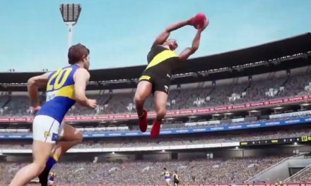 AFL Evolution 2 – review