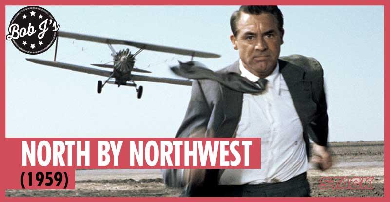 Bob J's – North by Northwest (1959)